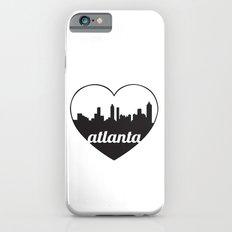 Heartlanta Slim Case iPhone 6s