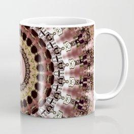 Cool Weather Mandala Coffee Mug