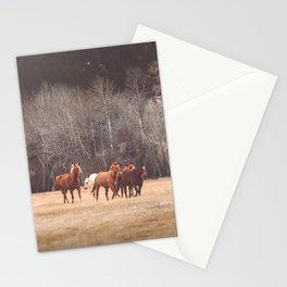 Hidden Spirits Stationery Cards
