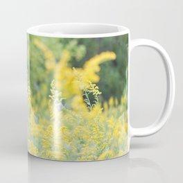 Field of Goldenrod Coffee Mug