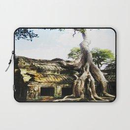 The Tree Temple Laptop Sleeve