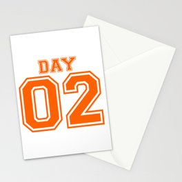 Day 02 Stationery Cards