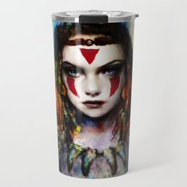 princess  Travel Mug