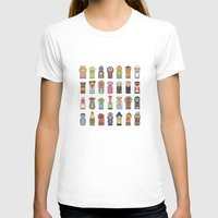 muppets T-shirts featuring Muppets by Big Purple Glasses