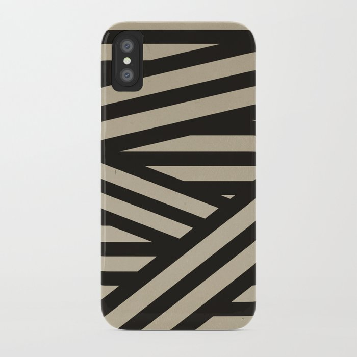 Bandage iPhone Case