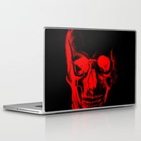 human Laptop & iPad Skins featuring Human by Littlefox