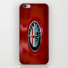 Alfa Romeo iPhone & iPod Skin