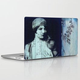 Just After Midnight Laptop & iPad Skin