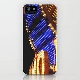 Casino Lisboa in Macau iPhone Case