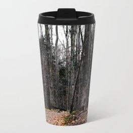 Chasing Autumn Travel Mug