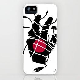 Japanese Culture Shock iPhone Case
