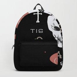 Scary+Halloween+Skull Best Gift Backpack