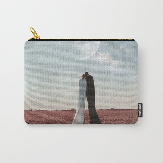Living under the stars Carry-All Pouch