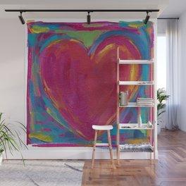 Love 1 Wall Mural