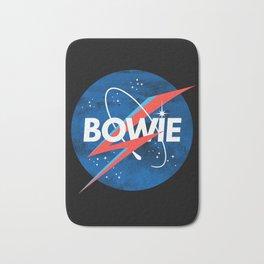 Iconic Bowie Bath Mat