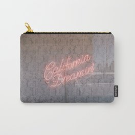 Californa Dreamin' Carry-All Pouch