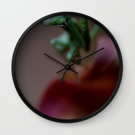 Here's Lookin' At You Kid Wall Clock