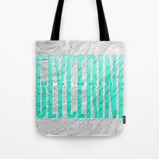 Glycerine Tote Bag