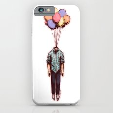 Balloon Head iPhone 6s Slim Case