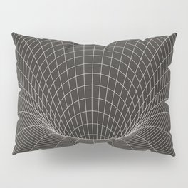 Event Horizon Pillow Sham
