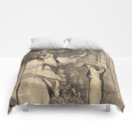 Luglio Comforters