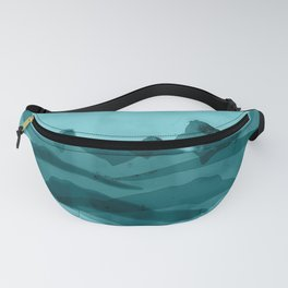 Mountain X 0.1 Fanny Pack