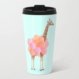 GIRAFFE PARTY Travel Mug