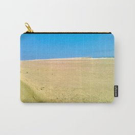 My soul is dry. Carry-All Pouch