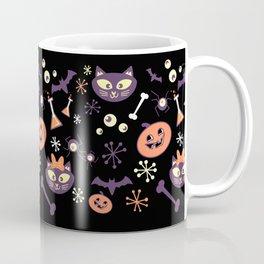 eek, boo, and treats Coffee Mug