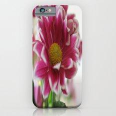 A Splash of Pink Slim Case iPhone 6s