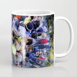 Round World #4 Coffee Mug