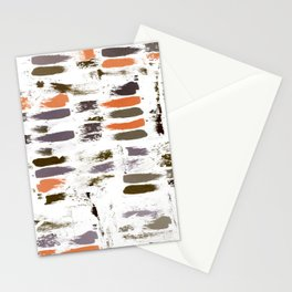 Rapid Action Stationery Cards