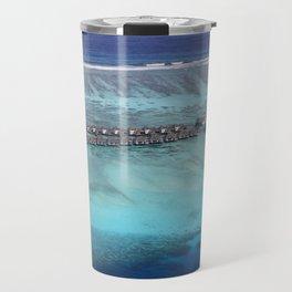 Maldives Travel Mug