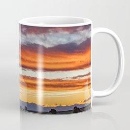 Gallatin Valley Coffee Mug