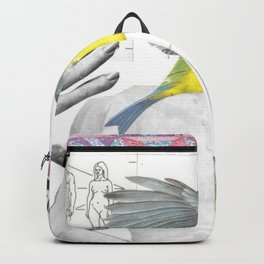 Now, Beyond Your Wildest Dreams. Backpack