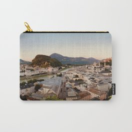 Salzburg Carry-All Pouch