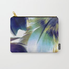 Feather Gathering Carry-All Pouch