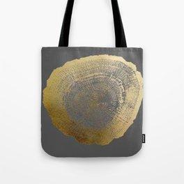 Wood texture, wood, wood cut, geometric shapes, geometry Tote Bag