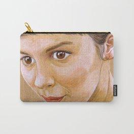 Amélie Poulain Carry-All Pouch