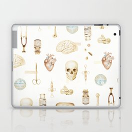 good old days Laptop & iPad Skin