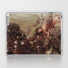 Because of Me, I Lay to Rest with You Laptop & iPad Skin