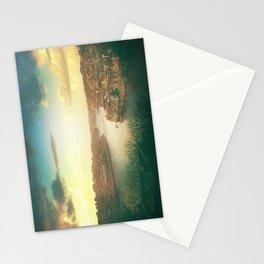 Porto landscape Stationery Cards