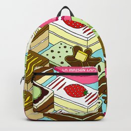 Cakes Cakes Cakes! Backpack