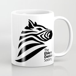 Ehlers-Danlos Society - Big Logo Coffee Mug