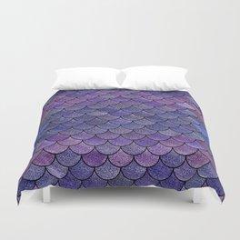 Lovely Pattern III(Glitter Version) Duvet Cover