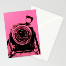 READYSET (PINK) Stationery Cards
