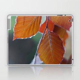 Leaf Sweat Laptop & iPad Skin