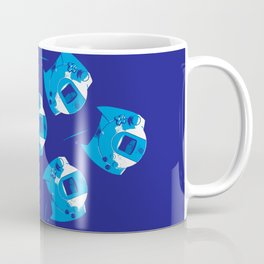 Sega Dreamcast controller Coffee Mug