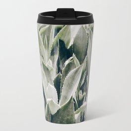 aloe plants Travel Mug