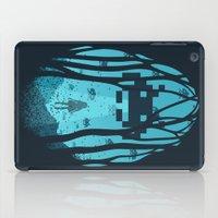 8 bit iPad Cases featuring 8 Bit Invasion by filiskun